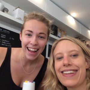 Surrey Hills Coffee Shop