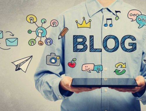 3 easy tips for writing an AWESOME blog (and 1 glaring error to avoid!)