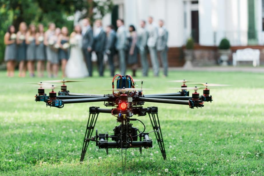 your business should buy a drone