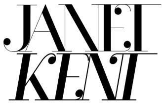 Janet Kent Logo