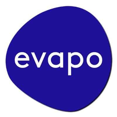 Evapo Logo