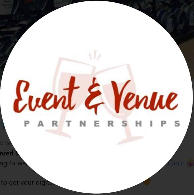 Events and Venue Partnerships logo