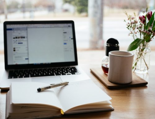 Getting Noticed Online: The Importance Of Great Copy