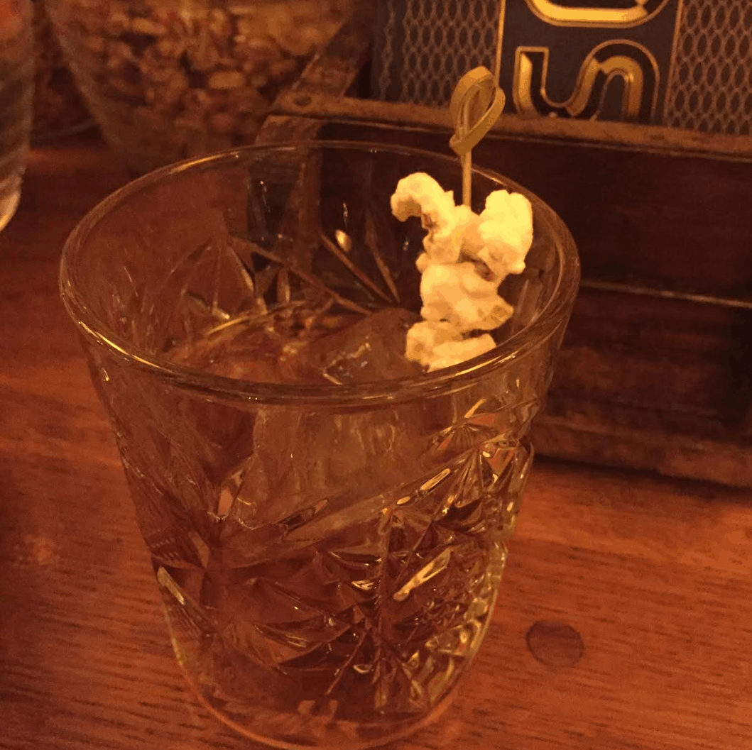 image of cocktail from cosy club