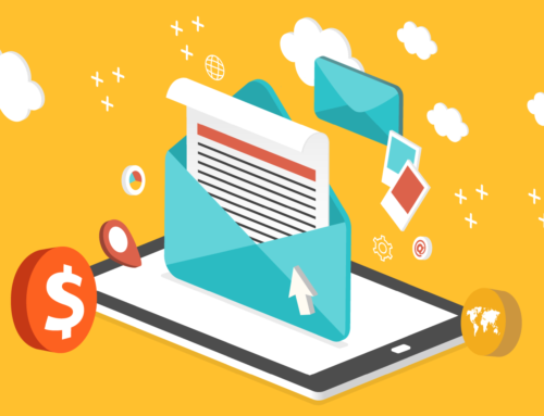 Email Lead Generation: A way to fill the Sales Funnel