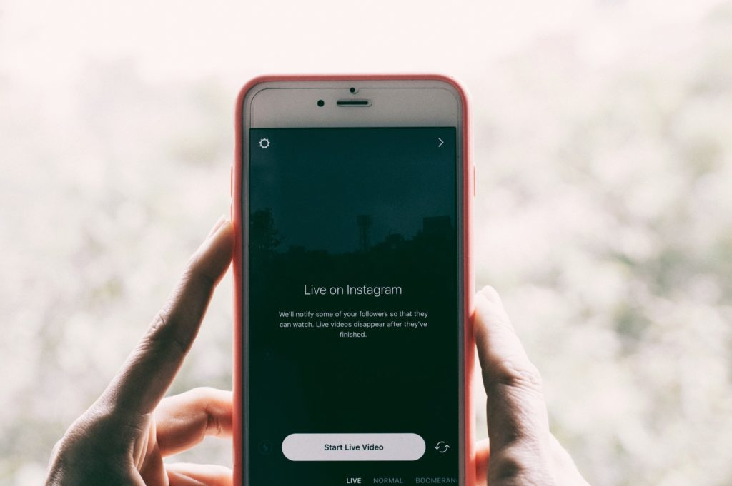 Refresh your approach to Instagram