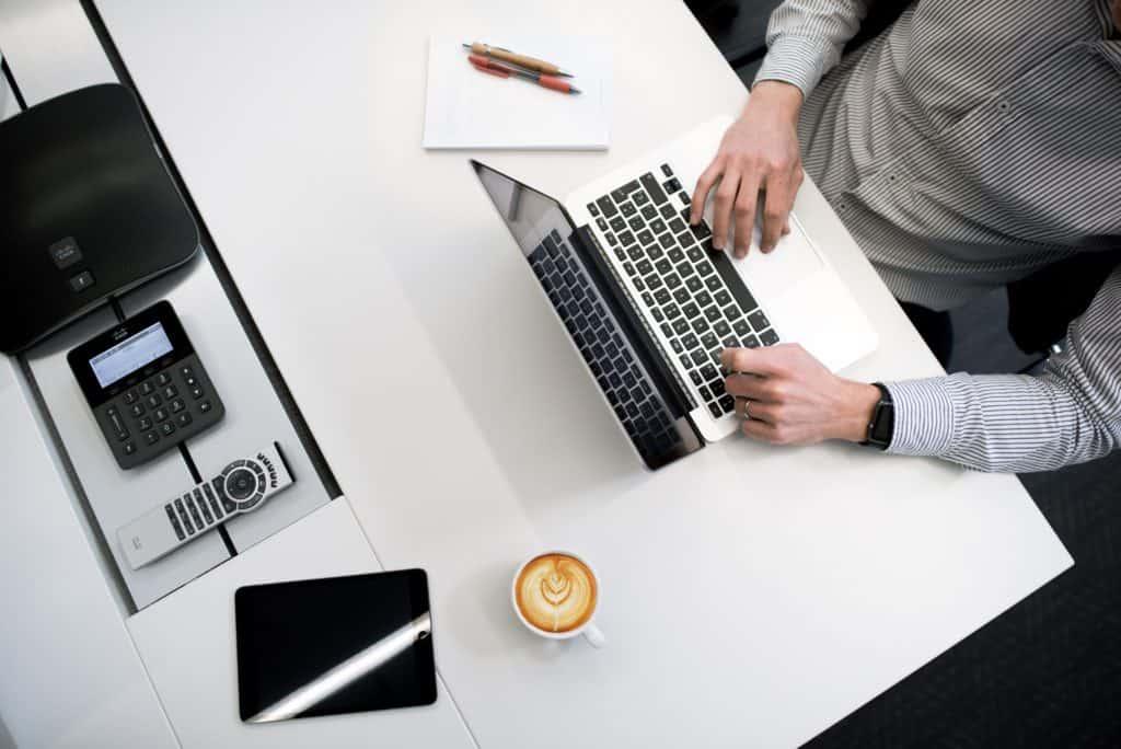 kepp your website focused on customers