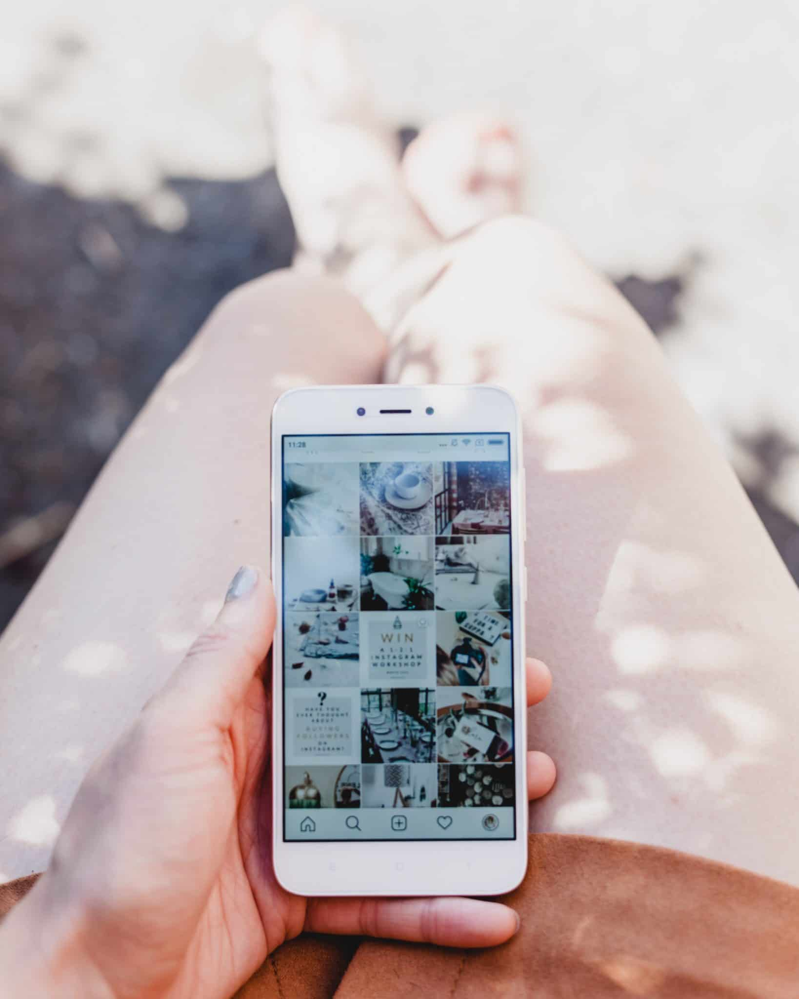 5 Simple Ways You Can Improve Your Instagram Strategy