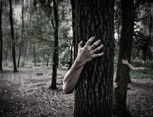 How can your business help charities in the local area (featuring Zombies!)?