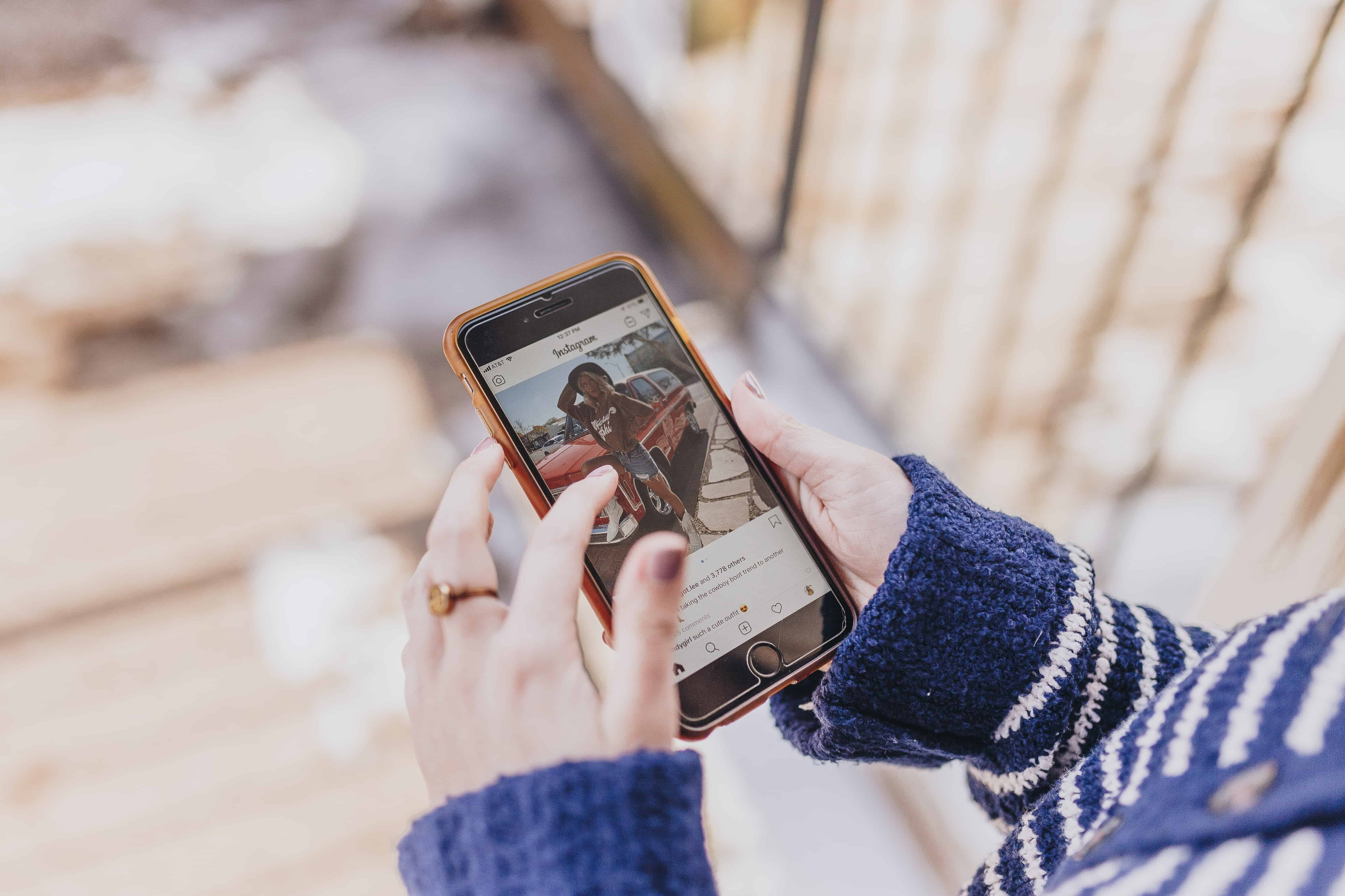 3 Ways You Can Use Instagram To Improve Your Business