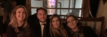 Social Clinics & Pub Quizzes