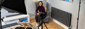 Film Shoots & Web Reveals
