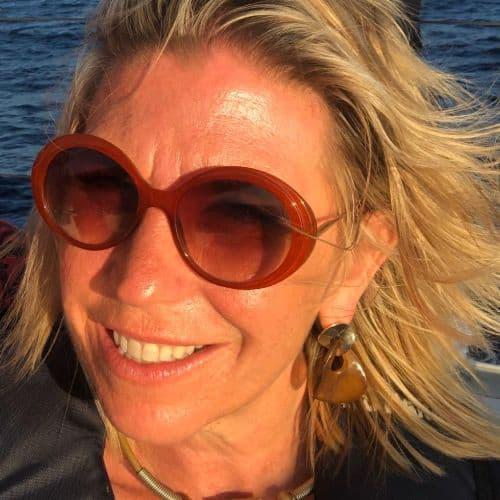 Caroline Oleron