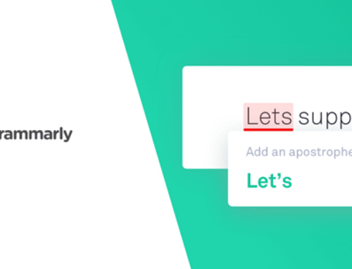 Grammarly Makes Good Writing Personal With Salesforce Marketing