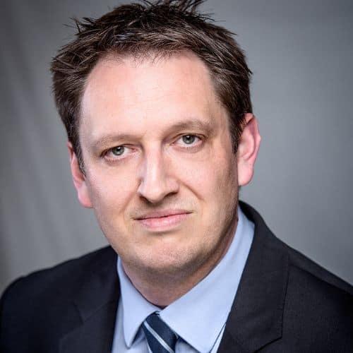 Simon Royston