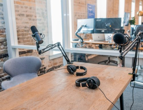 Our Favourite Digital Marketing Podcasts You Should Listen To