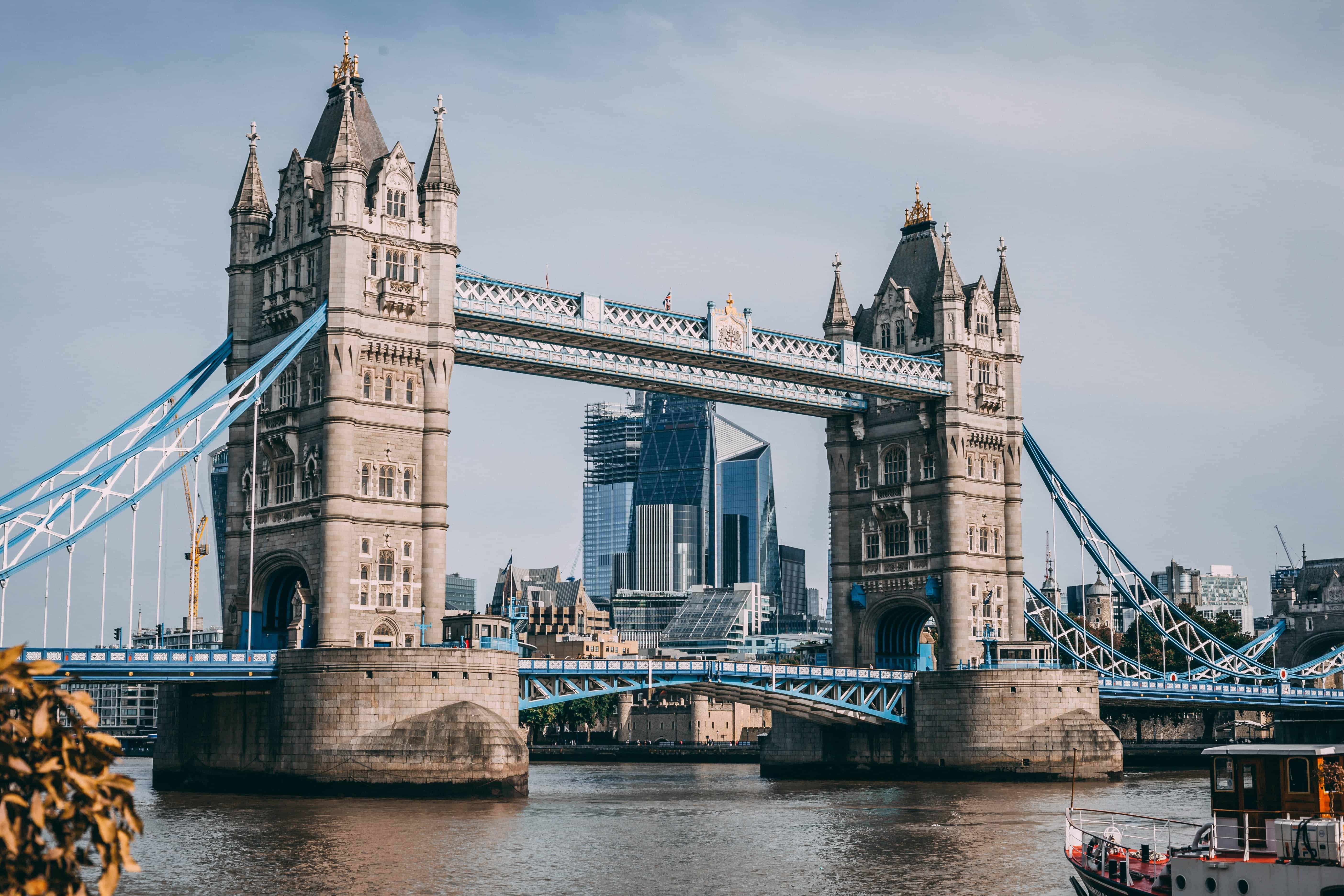 social media agencies London