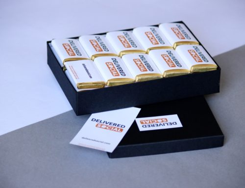 Ten Little Tips To Achieve The Best Results with Branded Chocolates UK