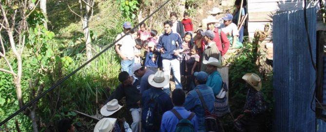 AMOR Guatemala