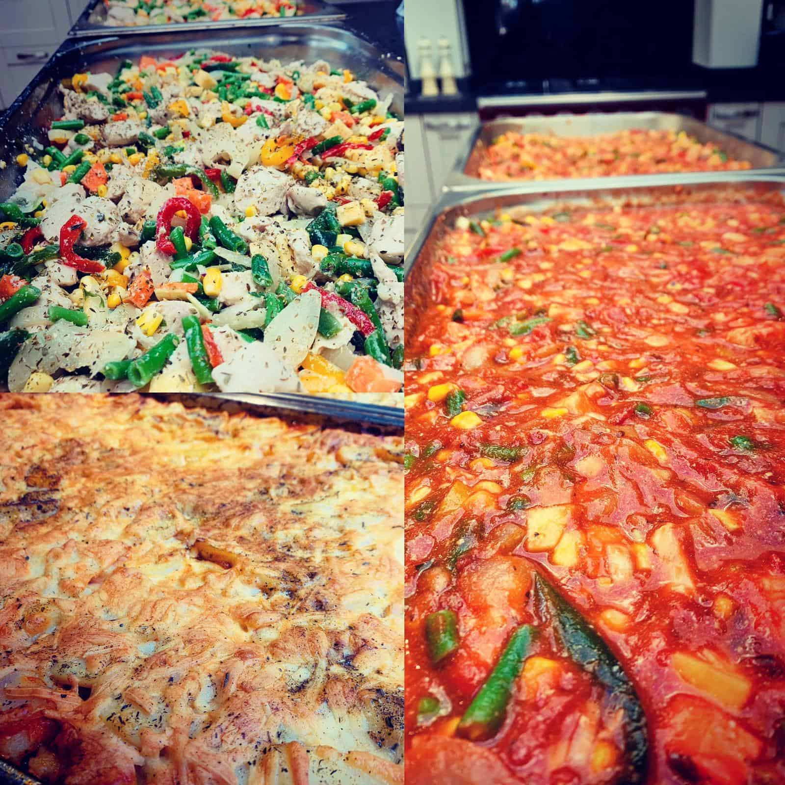 hot meals for nhs staff