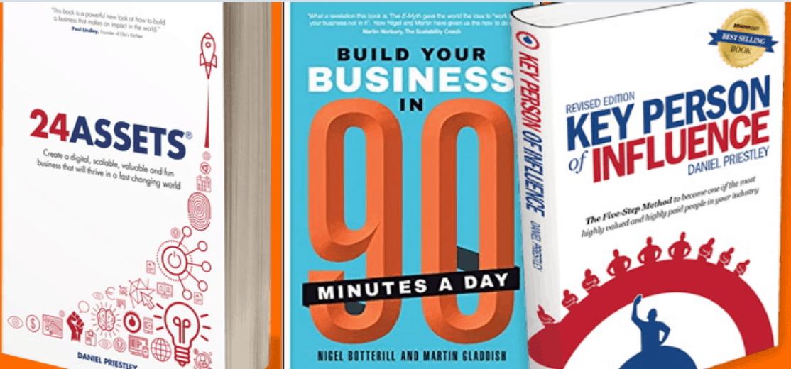 Win Business Books