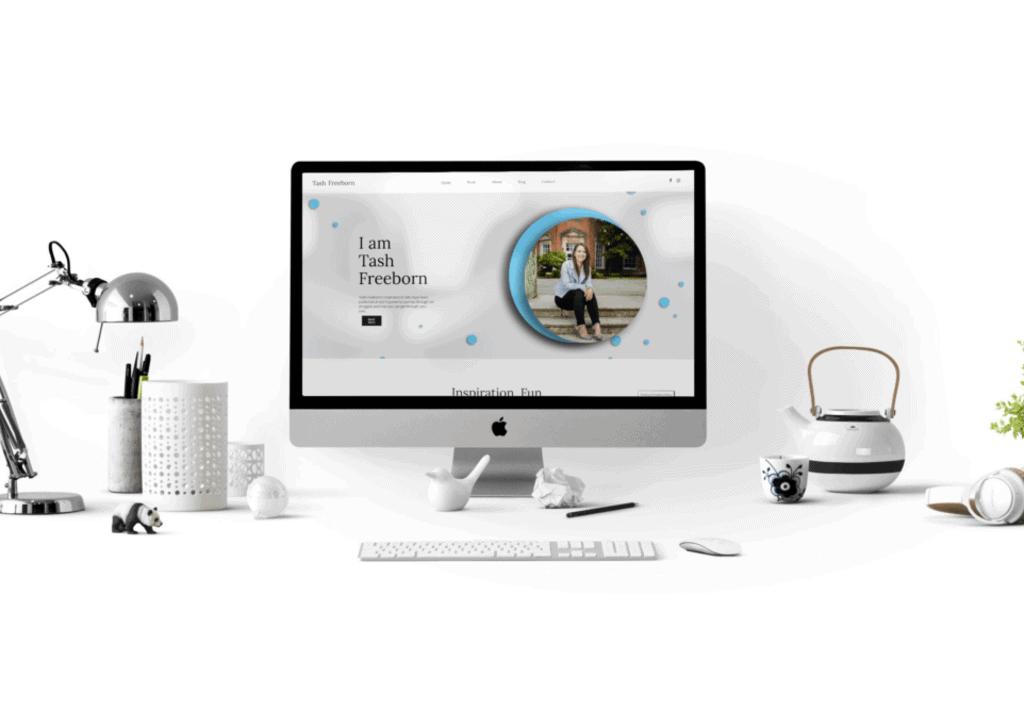 Marketing Agency in Aldershot: website design