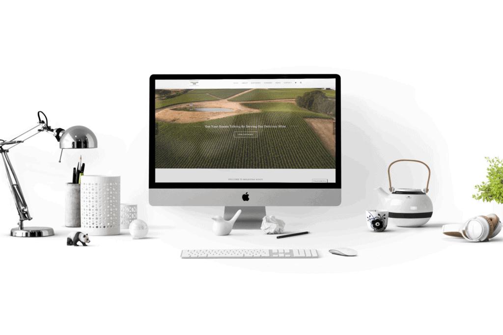 Marketing in Walton: web design