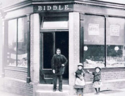Help Save Biddles Of Guildford!