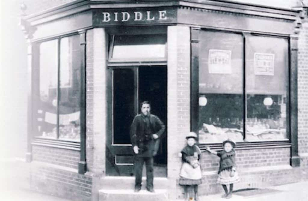 Biddles Of Guildford