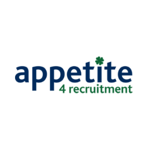 Appetite 4 Recruitment Logo
