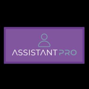 Assistant Pro Logo