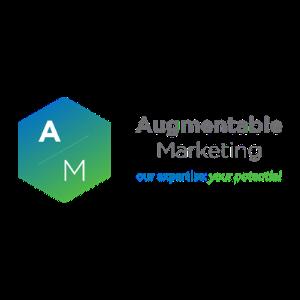 Augmentable Marketing Logo