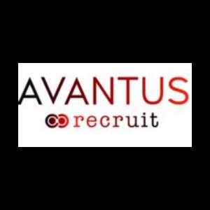 Avantus Recruit Logo