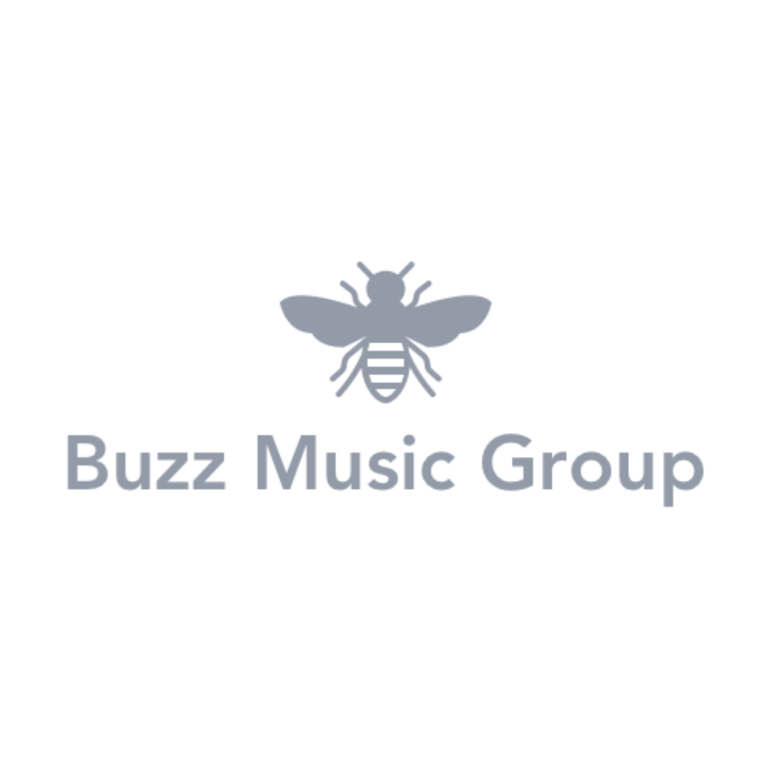 Buzz Music Group Logo