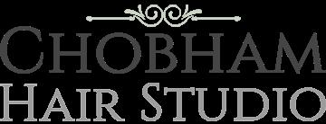 Chobham Hair Studio Logo
