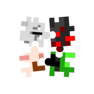 Club Minecraft Logo