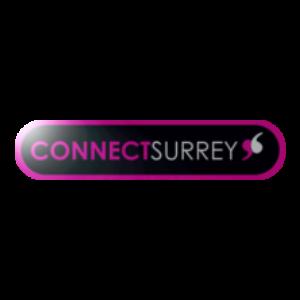 Connect Surrey Logo