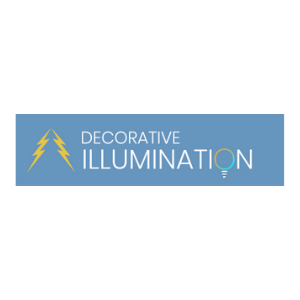 Decorative Illumination Logo