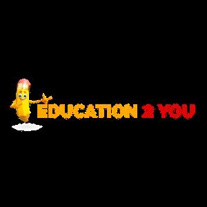 Education 2 You Logo