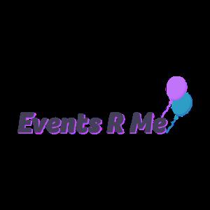 Events R Me Logo