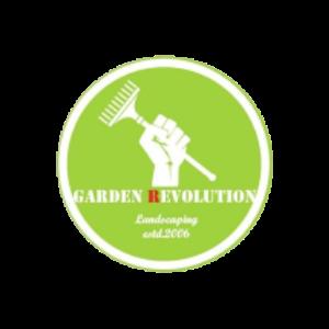 Garden Revolution Logo