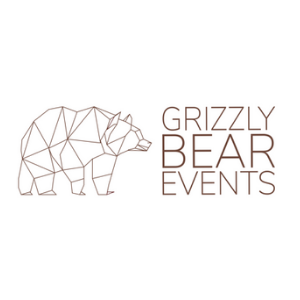 Grizzly bear Events Logo