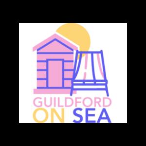 Guildford On Sea Logo