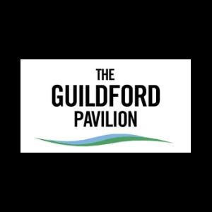 Guildford Pavilion Logo