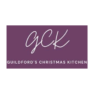 Guildford's Christmas Kitchen Logo
