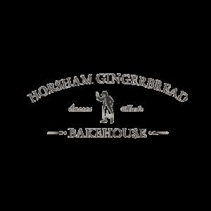 Horsham Gingerbread Logo