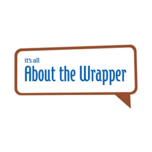 It's All About The Wrapper Logo