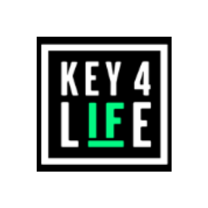 Key4Life Logo