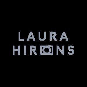 Laura Hirons Logo