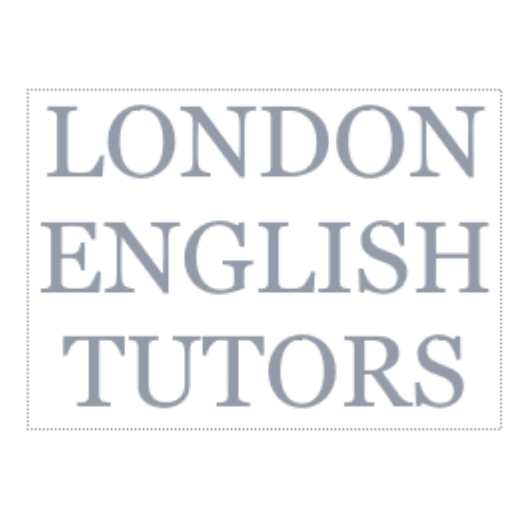 London English Tutors Logo